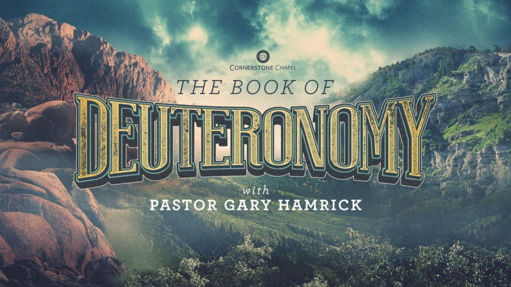 weekend-05-deuteronomy