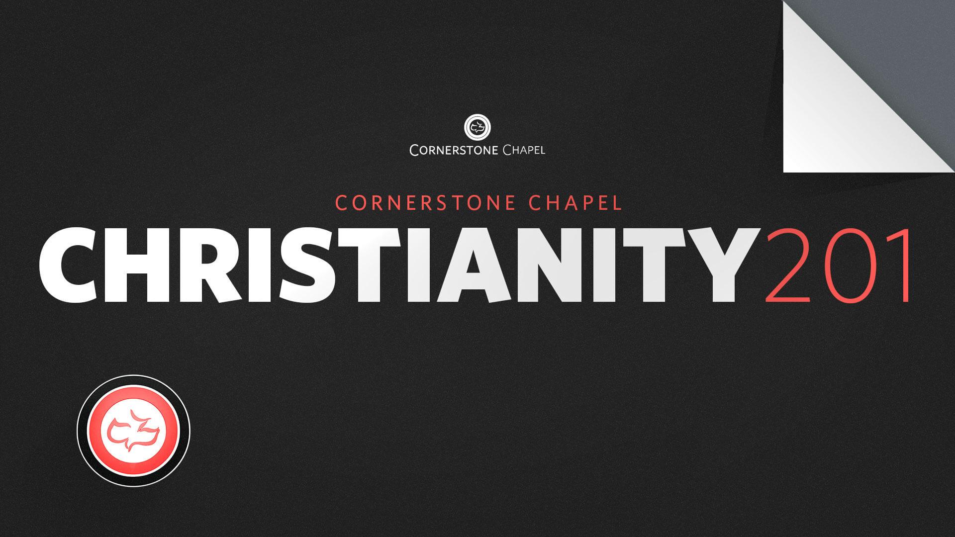 Christianity 201