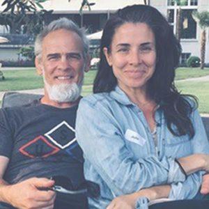 Stewart, Warren and Julie